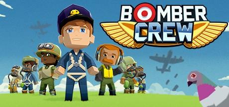 Bomber Crew Cover