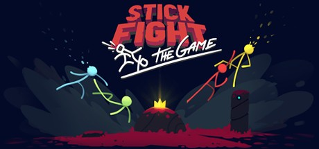 Stick Fight: The Game Cover