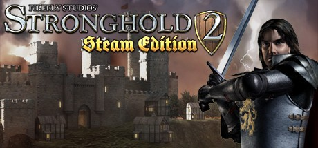 Stronghold 2: Steam Edition Cover