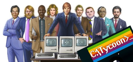 Computer Tycoon Cover