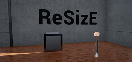 ReSizE Cover