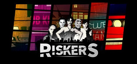 Riskers Cover