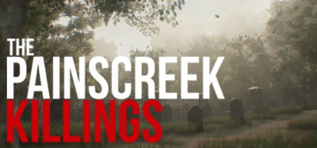 The Painscreek Killings Cover