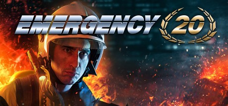 EMERGENCY 20 Cover