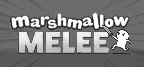 Marshmallow Melee Cover