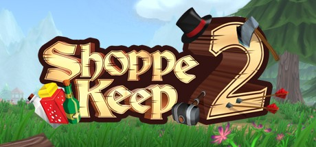 Shoppe Keep 2 Cover