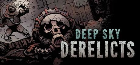Deep Sky Derelicts Cover