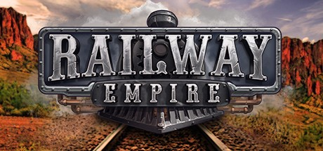 Railway Empire Cover