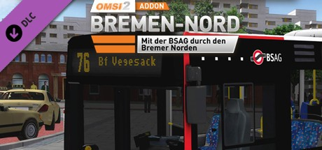 OMSI 2: Addon Bremen-Nord 2017 pc game Img-2