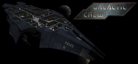 Galactic Crew Cover