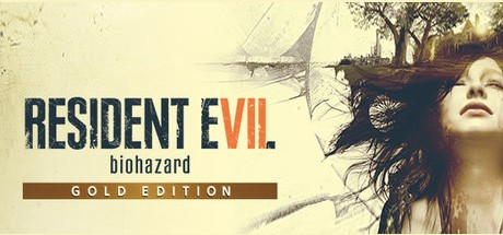 Resident Evil 7 / Biohazard Gold Edition Cover