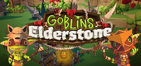 Goblins of Elderstone Cover