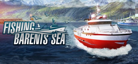 Fishing: Barents Sea Cover
