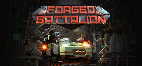 Forged Battalion Cover