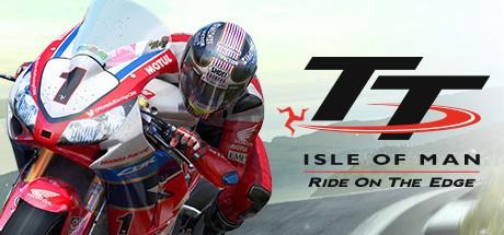 TT Isle of Man Cover