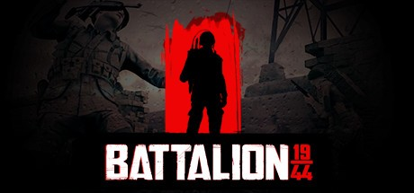 BATTALION 1944 Cover