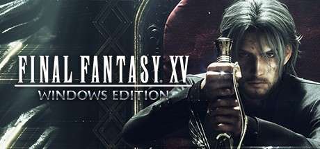 Final Fantasy XV: Windows Edition Cover