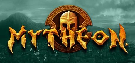 Mytheon Cover