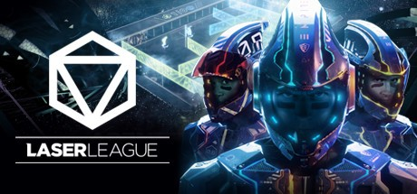 Laser League Cover