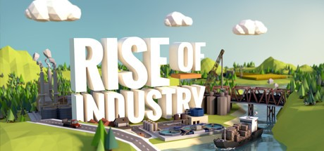 Rise of Industry Cover