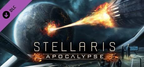 Stellaris: Apocalypse Cover