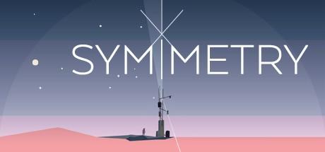 SYMMETRY Cover