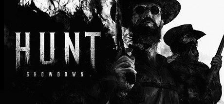 Hunt: Showdown Cover