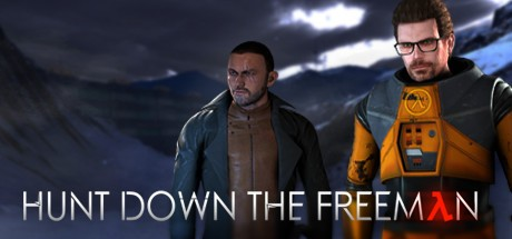 Hunt Down The Freeman Cover