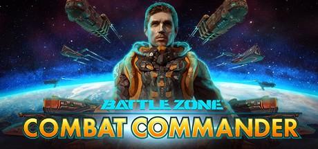Battlezone: Combat Commander Cover