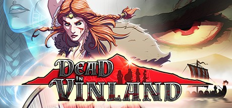 Dead In Vinland Cover