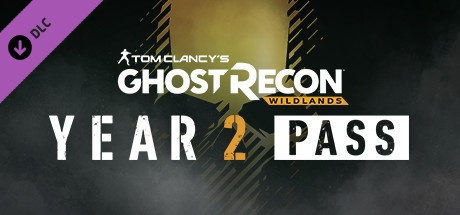 Tom Clancy's Ghost Recon Wildlands - Year 2 Pass Cover