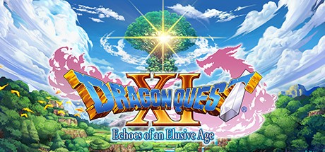 Dragon Quest XI: Echoes of an Elusive Age Cover