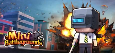 Mini Battlegrounds Cover
