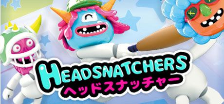 Headsnatchers Cover
