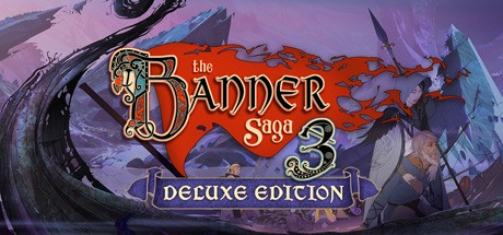 The Banner Saga 3 - Deluxe Edition Cover