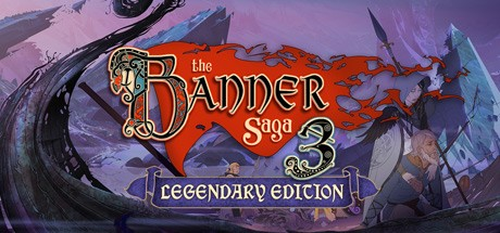 The Banner Saga 3 - Legendary Edition Cover