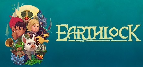 EARTHLOCK Cover