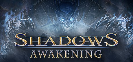 Shadows: Awakening Cover