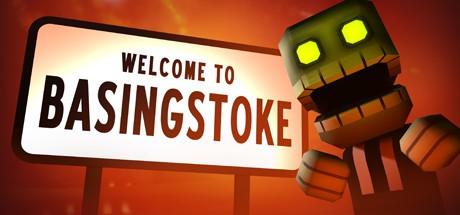 Basingstoke Cover