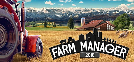 Farm Manager 2018 Cover