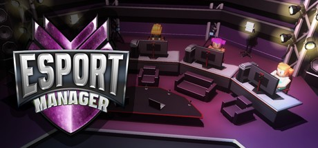 ESport Manager Cover