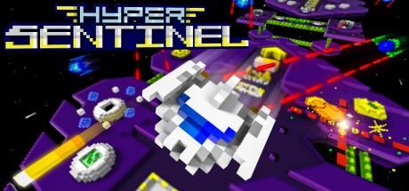 Hyper Sentinel Cover
