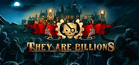 They Are Billions Cover