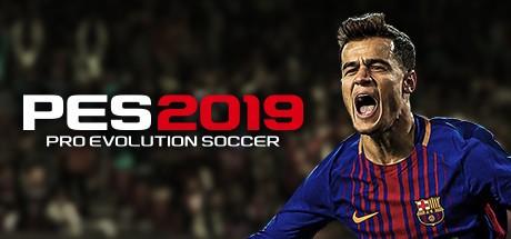 PES Pro Evolution Soccer 2019