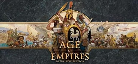Age of Empires: Definitive Edition Cover