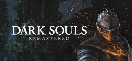 Dark Souls: Remastered Cover