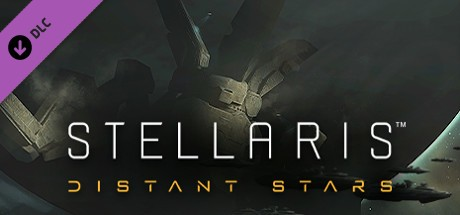 Stellaris: Distant Stars Story Pack Cover