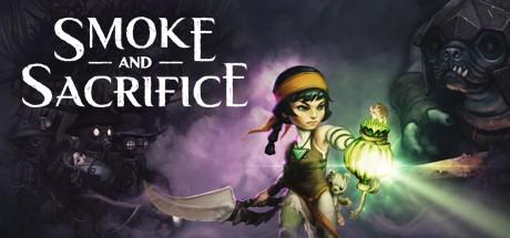Smoke and Sacrifice Cover