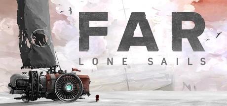 FAR: Lone Sails Cover