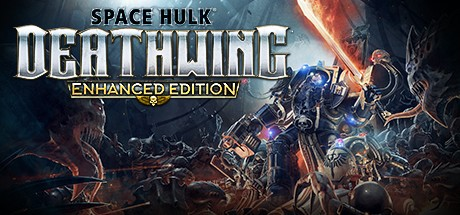 Space Hulk: Deathwing - Enhanced Edition Cover